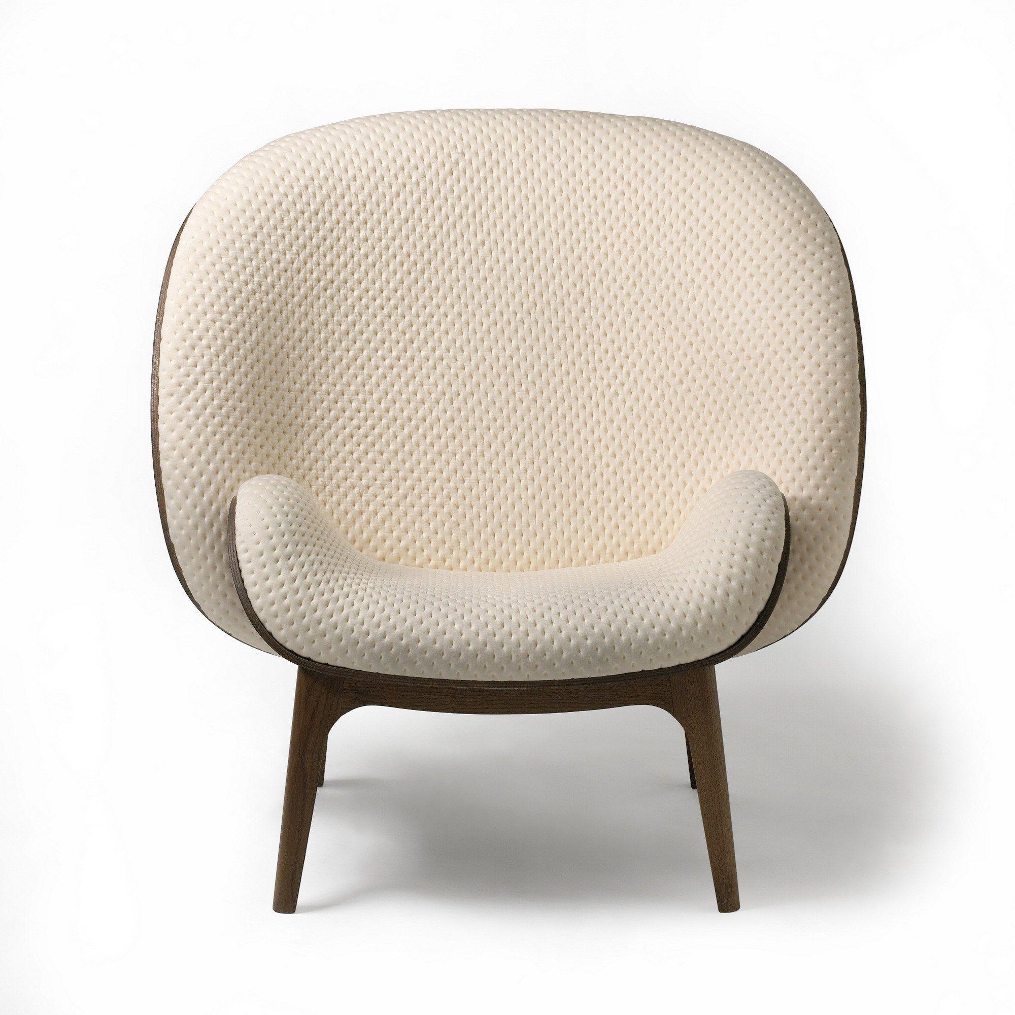 Studio Jean Marc Gady bergere fabric armchair hugperrouin sieges design jean