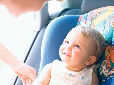 Reise: Tipps für den ersten Urlaub mit Baby
