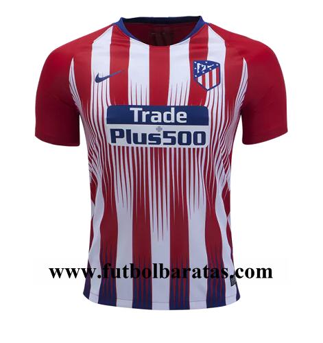 Atletico Madrid 2019 Primera Equipacion  908ebf0e49f3c