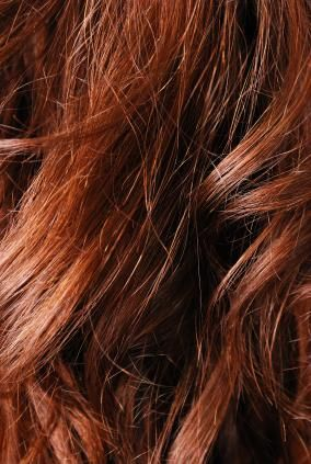 1000 images about red hair on pinterest - Henn Color Auburn