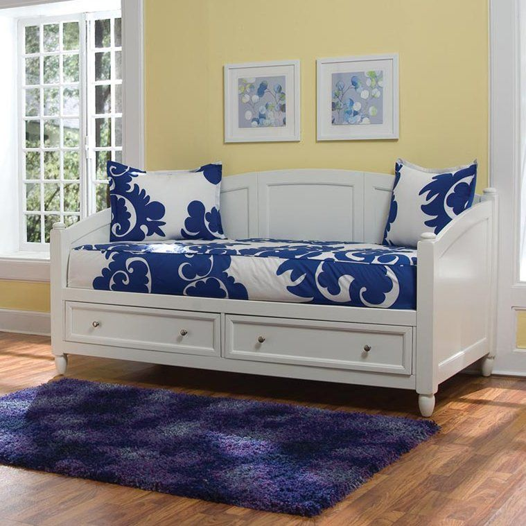 Lafferty Daybed  Reviews Birch Lane East Lake Shore Ideas - Daybed Images