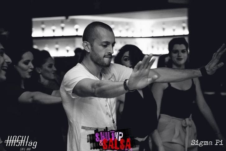 Party Shut up & Salsa - 25/11/2016 :: HASHTAG - Album on Imgur