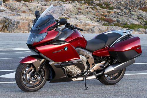 Photo Gallery 2012 Bmw K 1600 Gt And Gtl Motocicletas Carros Y Motos Motos
