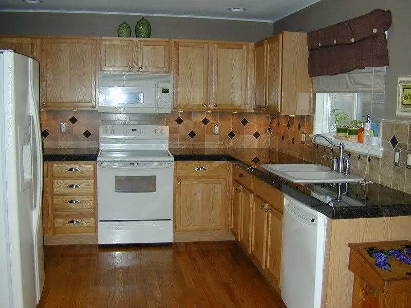 home depot kitchens designs | kitchen tile floor samples/design