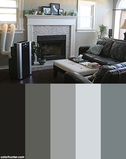 Tudor House Living Room With Portable Air Conditioner Color Scheme From Colorhunter Com Home Living Room Living Room Tudor House #portable #air #conditioner #for #living #room