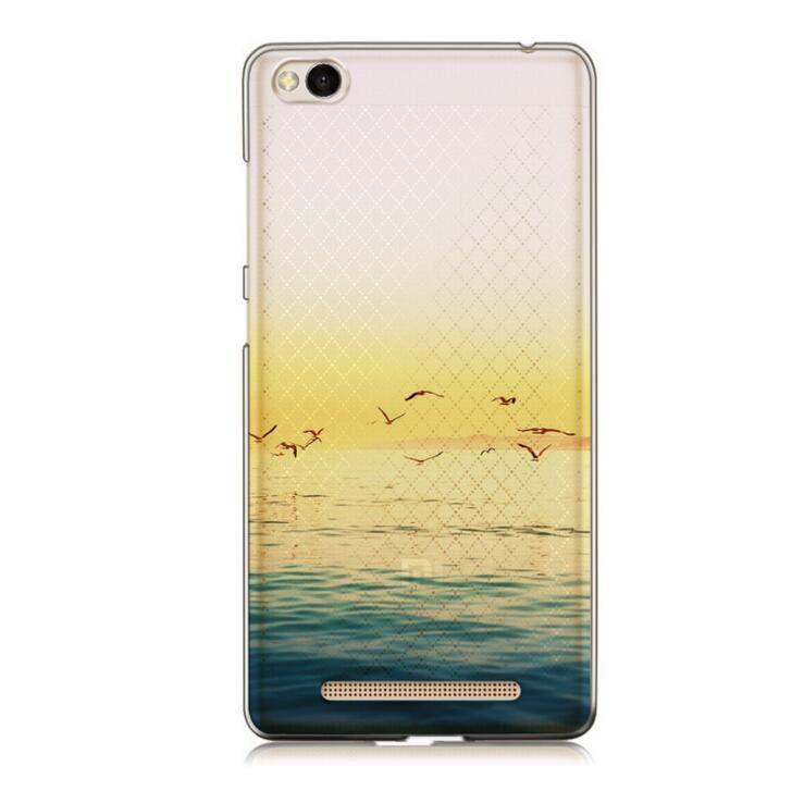 Coque Fundas For Xiaomi Redmi 3 Case Thin Silicone TPU Transparent Soft Phone Cover Case For Xiaomi Redmi3 Case