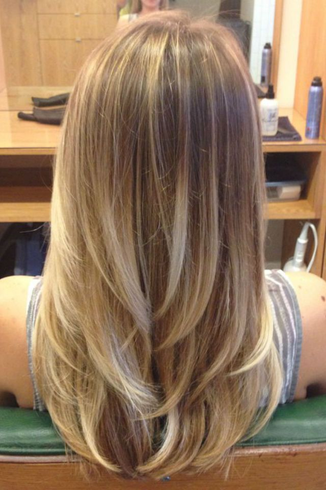36 Blonde Balayage With Caramel Honey Copper Highlights Blonde Balayage Balayage Straight Hair Balayage Hair