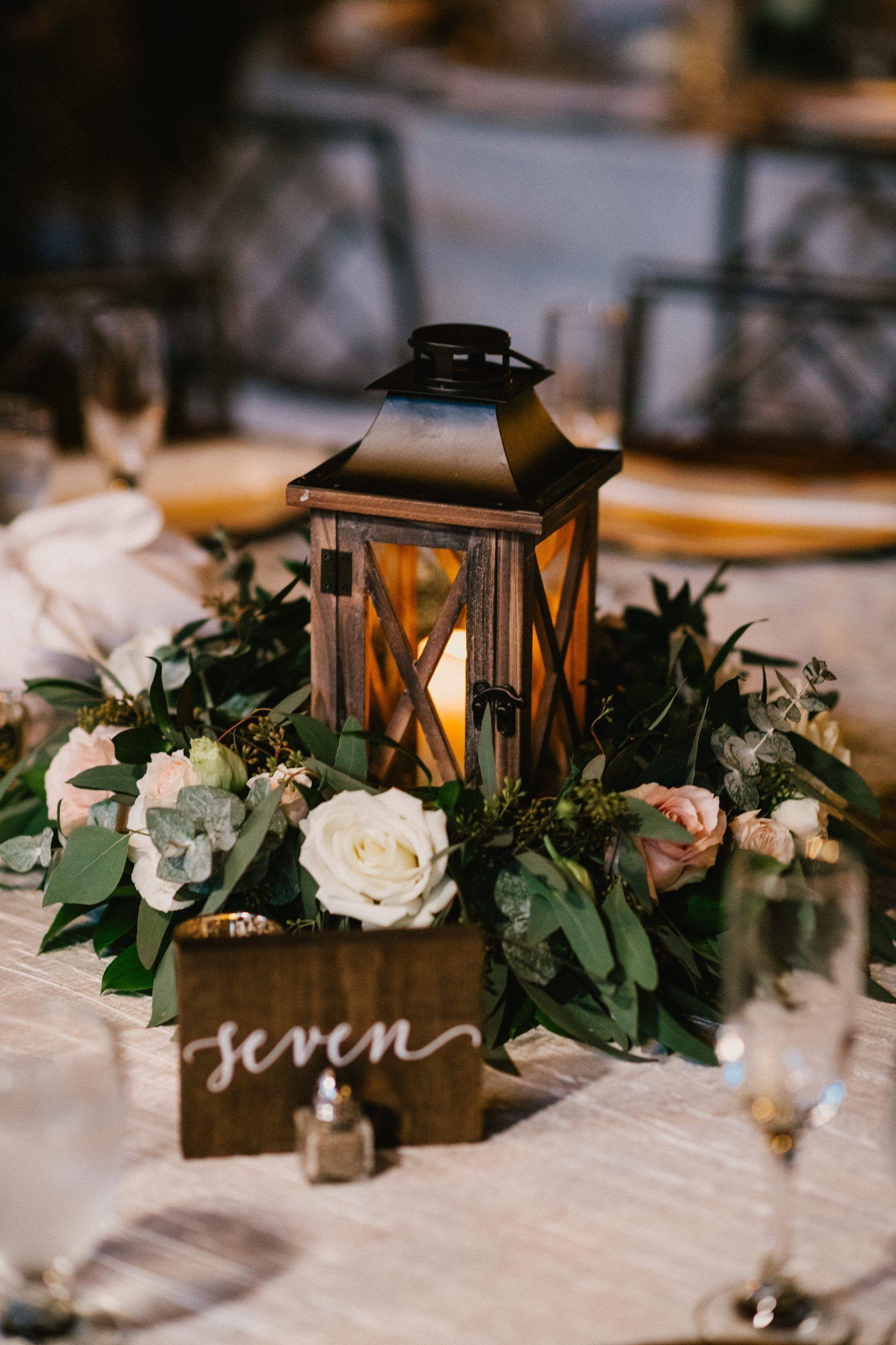 20 Greenery Filled Winter Wedding Ideas to Inspire - Elegantweddinginvites.com Blog