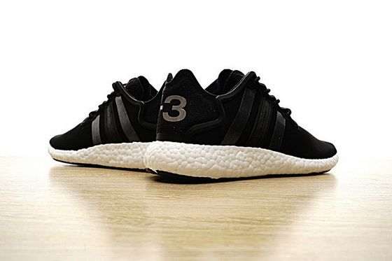 new concept 5f9b7 07930 Adidas Y 3 Yohji Boost Will Release In A Black And White Colorway Eur 36 46  New 2018 Shoe