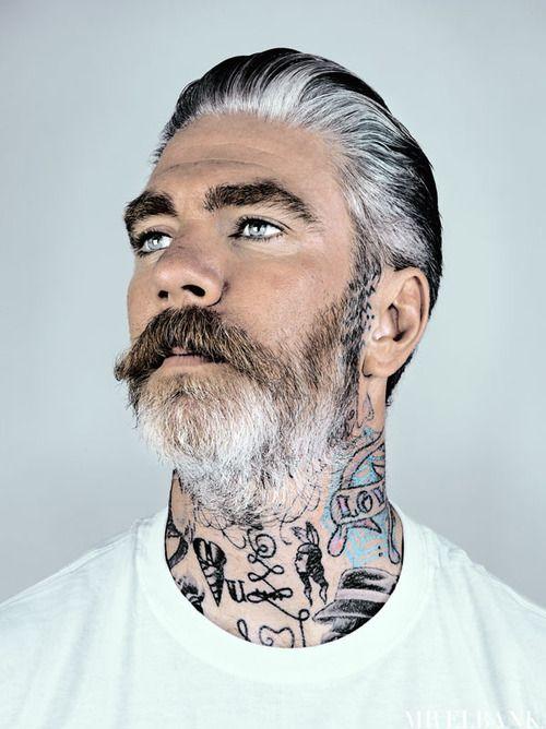 Miles Better By Mr Elbank Faces Beard No Mustache Hair Beard