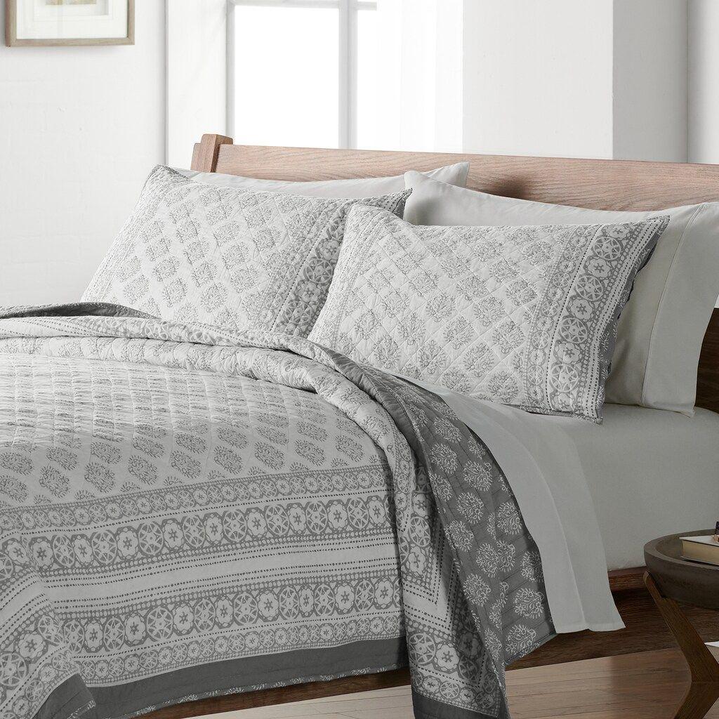 Sonoma Goods For Life Handkerchief Quilt Or Sham Kohls In 2020