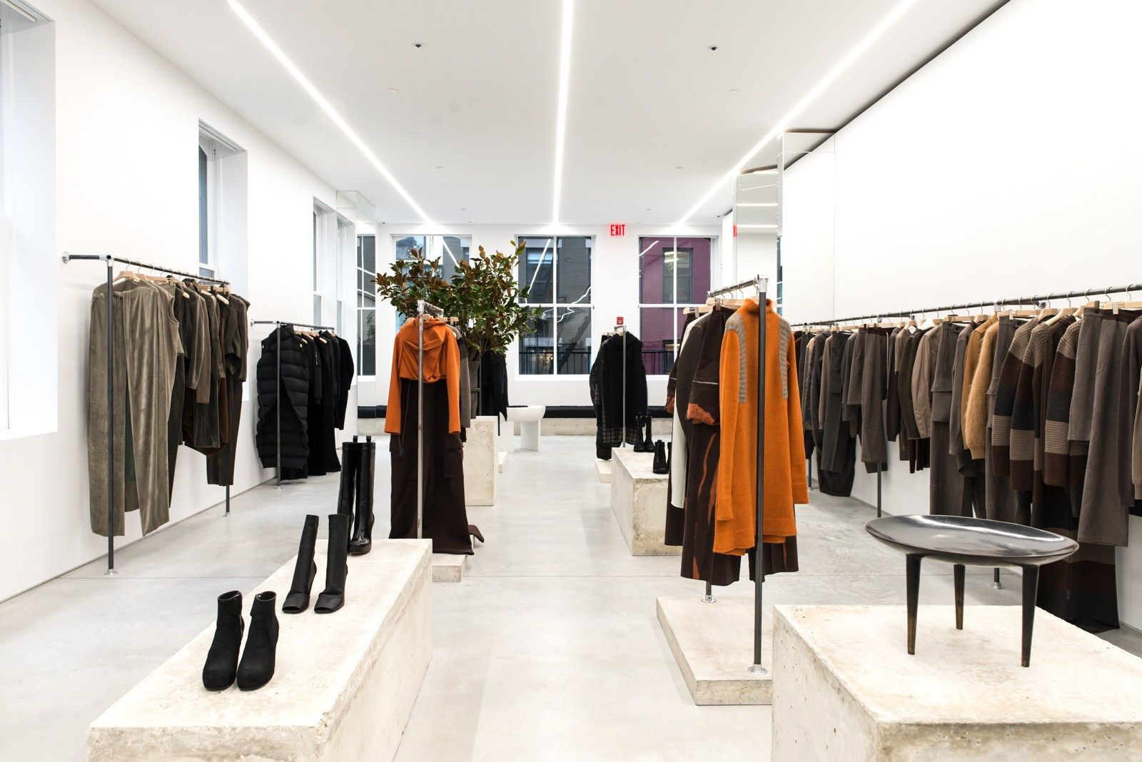 2019 year lifestyle- Week of the boutique owen nyc