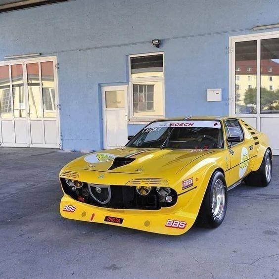 Alfa Romeo Montreal Alfaromeoclassiccars Alfa Cars Alfa Romeo Classic Cars