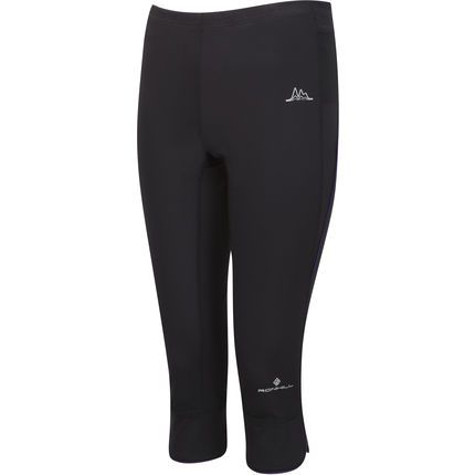Wiggle | Ronhill Ladies Trail Contour Capri - AW13 | Running Tights