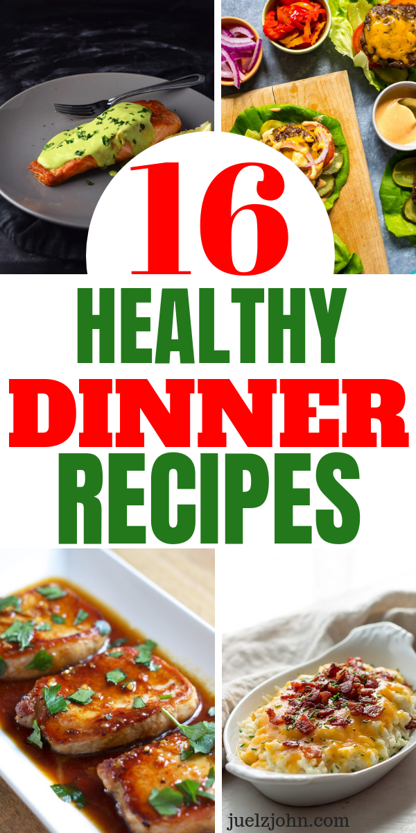 Easy Dinner Recipes That Will Make Your Life Easier images