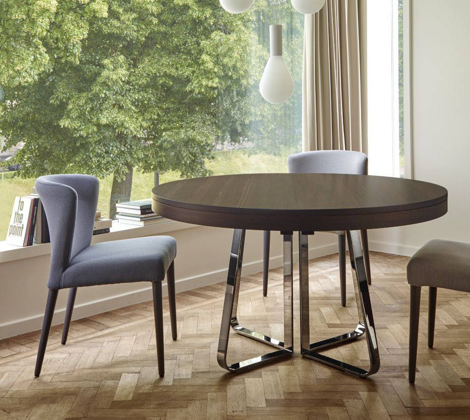 Ava Tables From Designer Thibault Desombre Ligne Roset