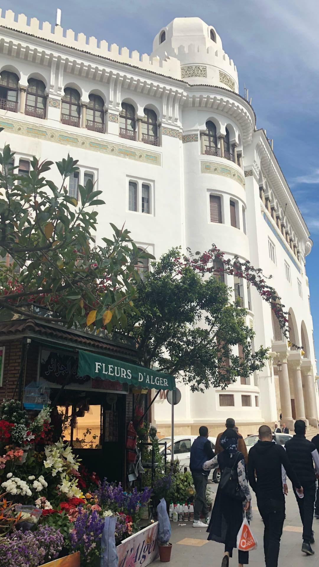 Algiers Algeria Travelwithsoheila Photo Algeria Travel Paradise Places