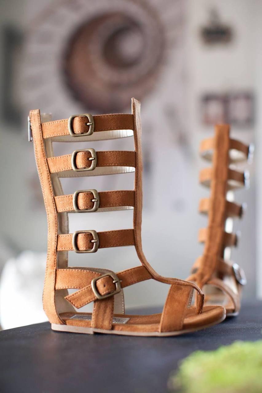 276f31cb46f2 One good thread joyfolie jayla gladiator sandals in rust jpg 853x1280 Joyfolie  jayla gladiator sandal
