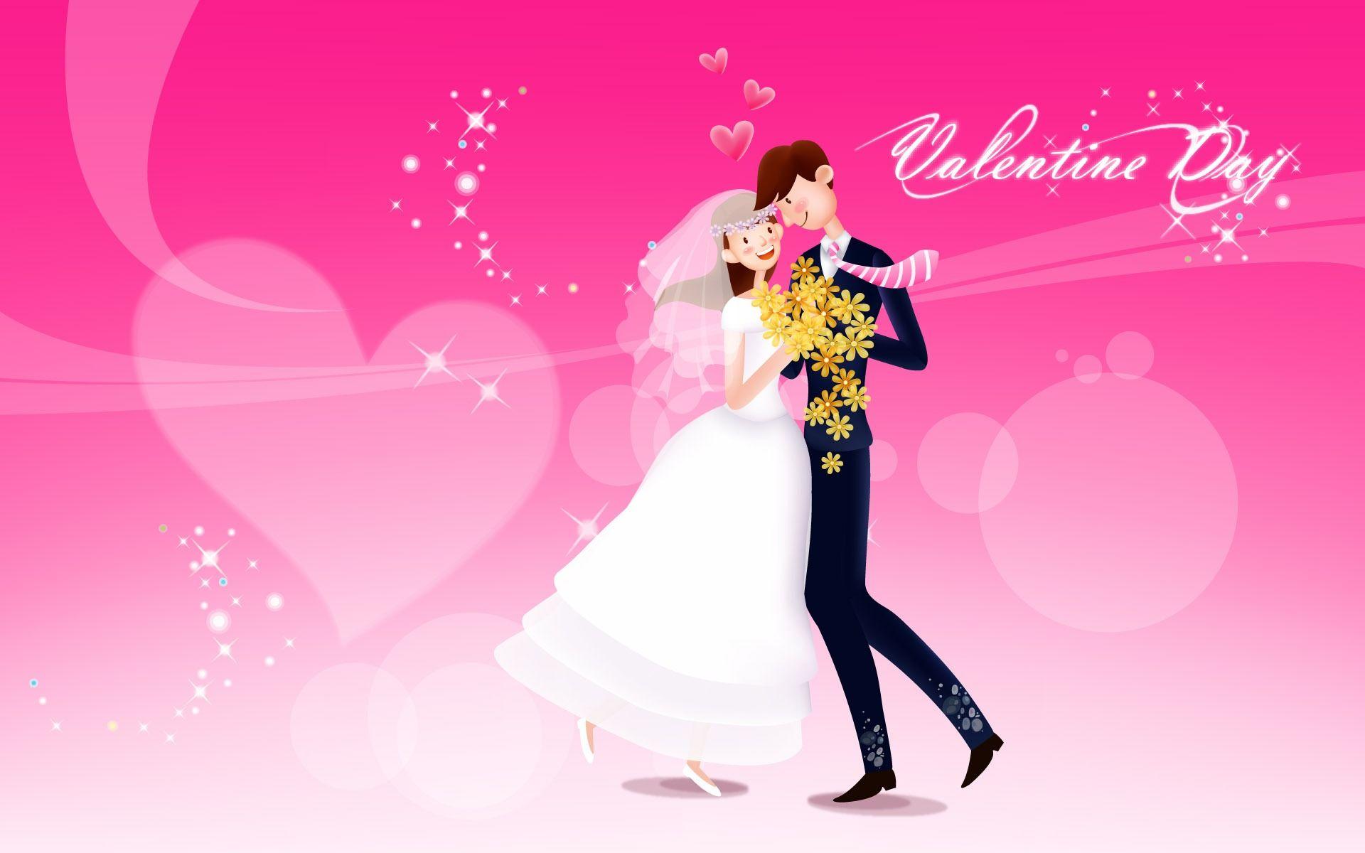 Valentine Day Love Dance WallPaper HD   Http://imashon.com/love