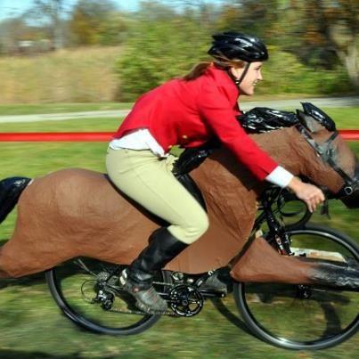 Halloween Straatversiering.Bicycle Halloween Costume Ideas For Good Times On 2 Wheels