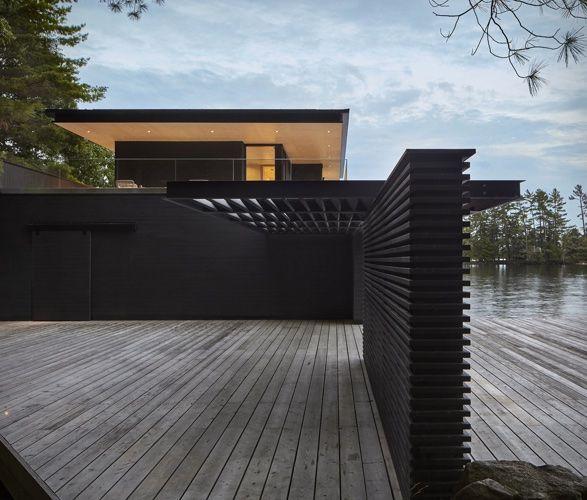 Architecture, Rustic Design