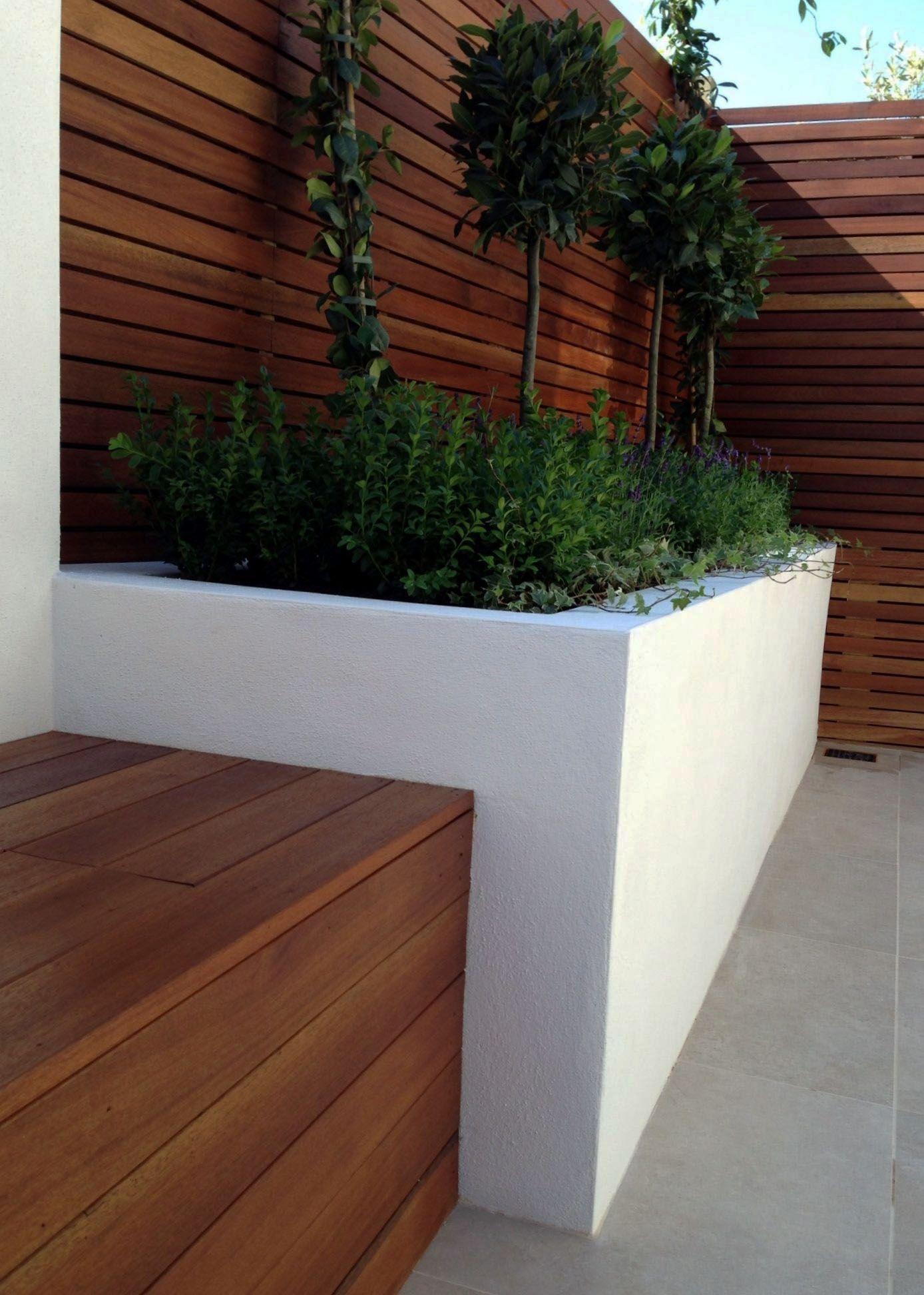 Balham London Tom Howard Gardens: Stunning Low-budget Fence Ideas For Garden You'll Love