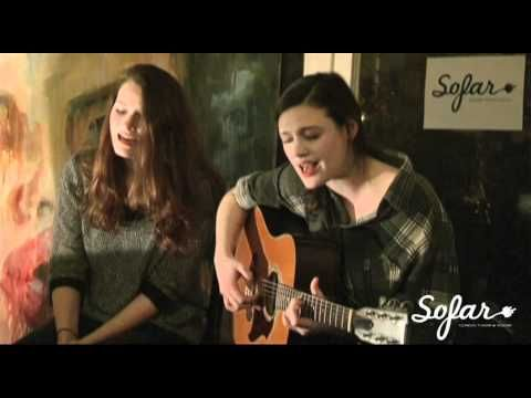 The Staves - Winter Trees