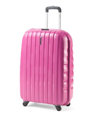 30 Inch Spinner Suitcase
