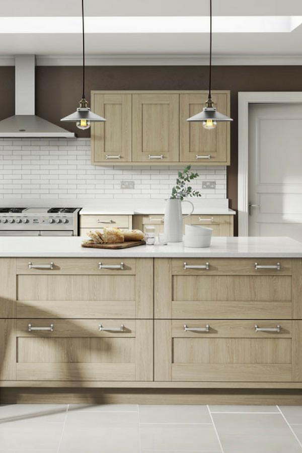 Landhausküchen Ideen und Tipps für die Küchenplanung im