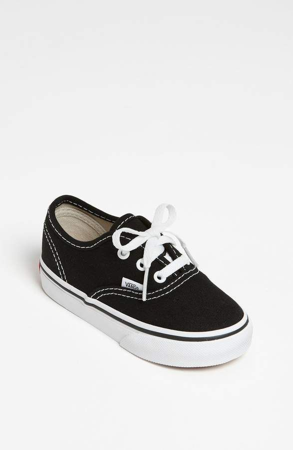 zapatillas vans niño