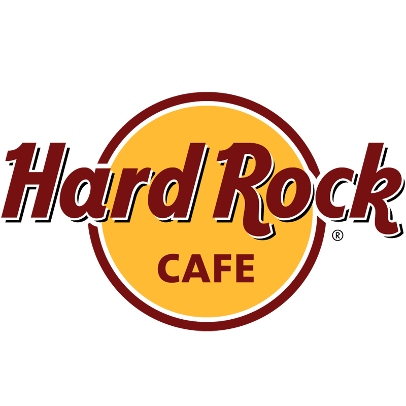 Font Hard Rock Cafe