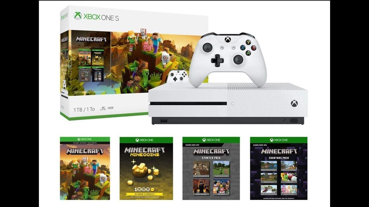 Discount dave shares unboxing and review of xbox one s 4k
