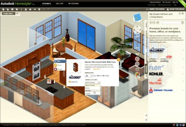 Free Room Design Software For Pc