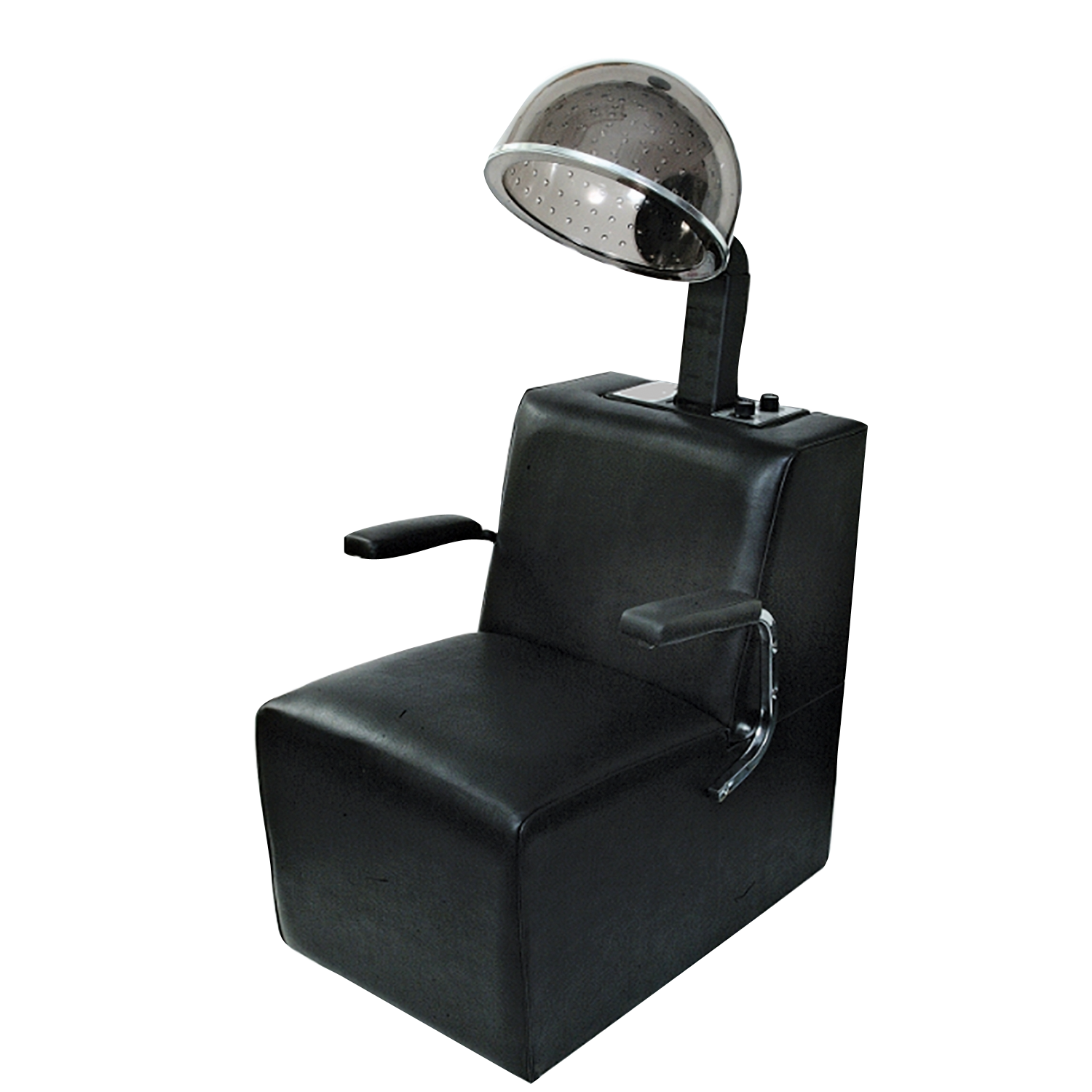 Dryer Chairs venus plus hair dryer and platform base dryer chair combo | hair