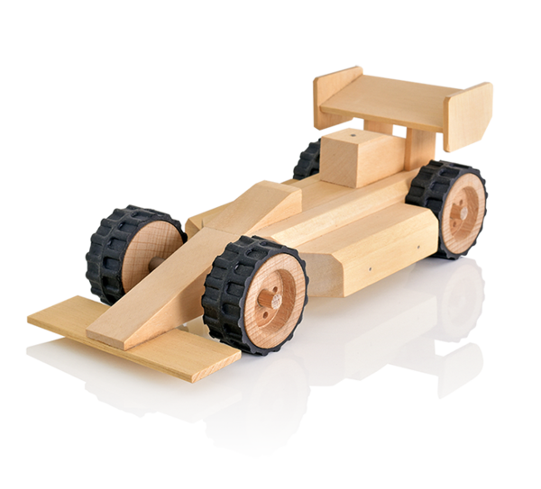Wooden Toy Racing Car Wooden Toy Cars Wooden Car Wooden Truck