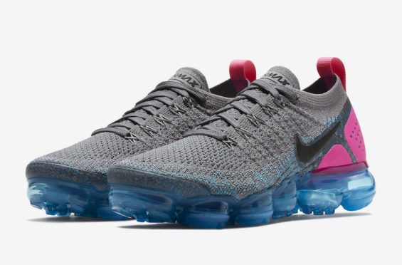 Release Date: Nike WMNS Air VaporMax 2 Gunsmoke | Shoe game, Athletic shoes  and Athletic