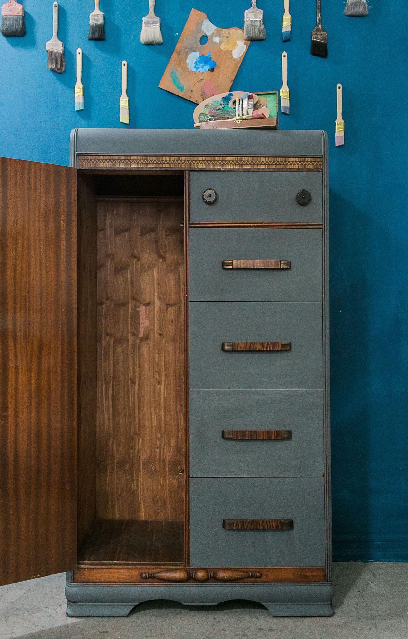 Art deco furniture, Redo furniture