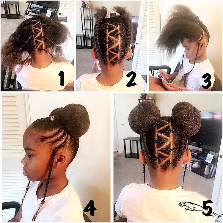 "Kay's Hair House on Instagram: ""Step By Step…"" #frisurenflechten"