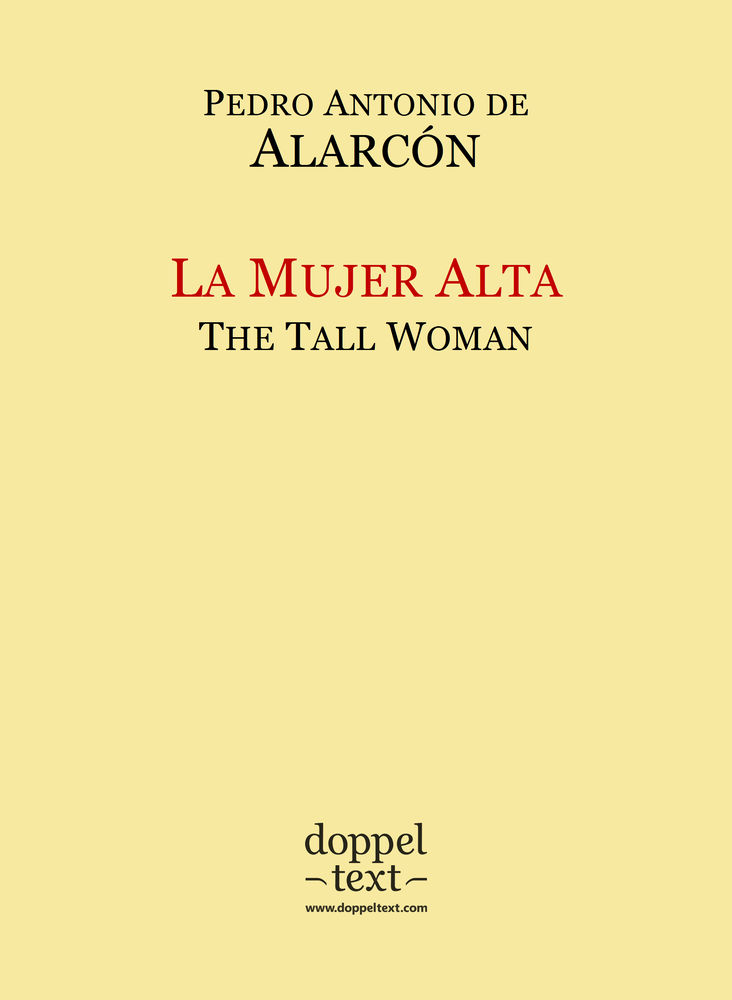 Read for free La Mujer Alta / The Tall Woman Books