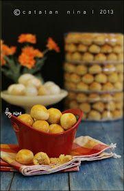 Catatan Nina Nastar Klasik Nastar Fotografi Makanan Resep Makanan