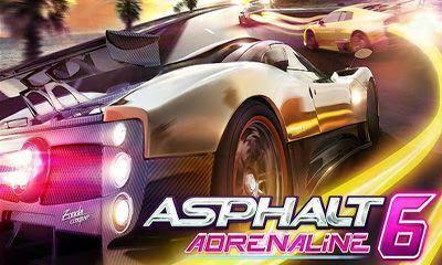 Asphalt 6 Adrenaline Mod Apk Download – Mod Apk Free Download For
