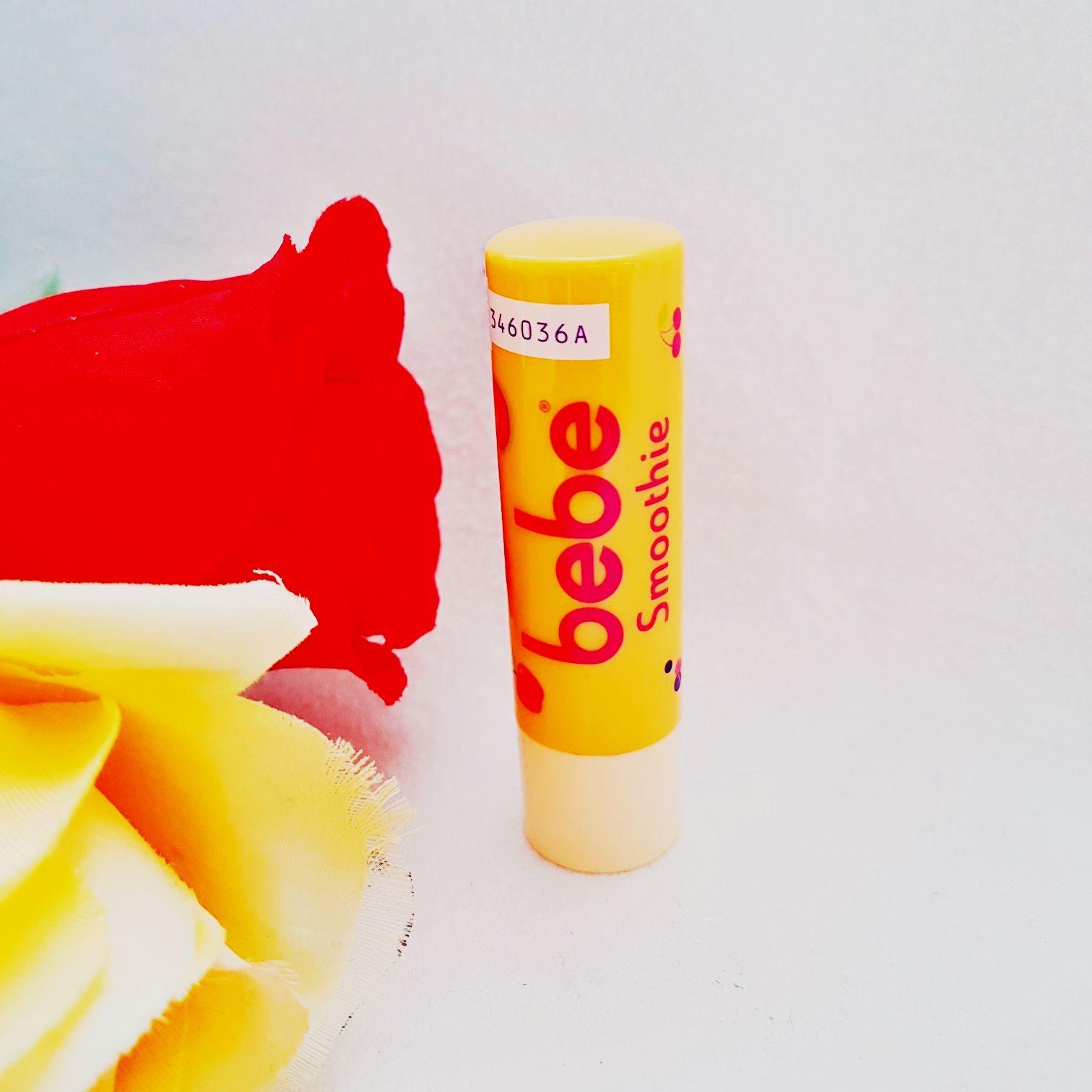 Bebe Smoothie Lippenpflege