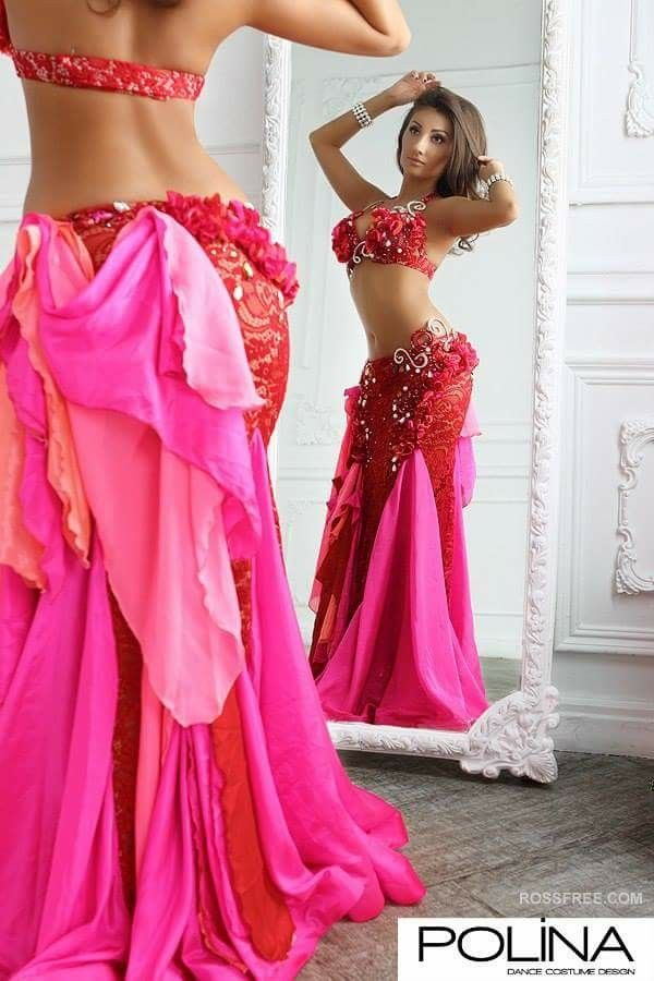 Pin de Johana Donaire en Bellydance | Pinterest | Traje, Vestidos ...