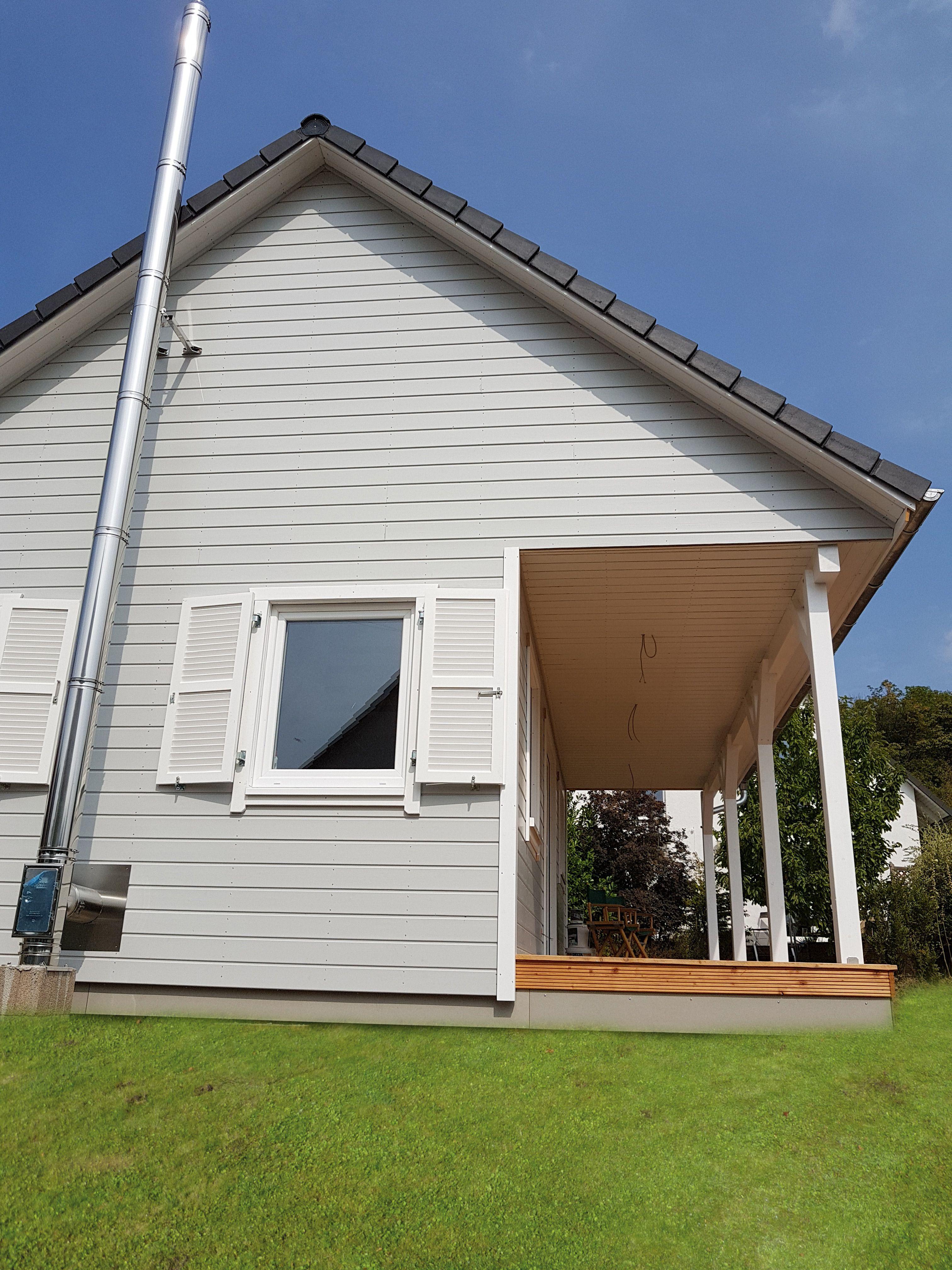 Pin von Grave Holzhäuser auf Ferien und Wochenendhäuser
