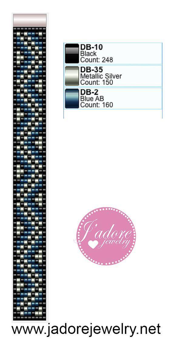 pin von hankii auf bracelet 39 s pinterest armband schmuck und weben. Black Bedroom Furniture Sets. Home Design Ideas