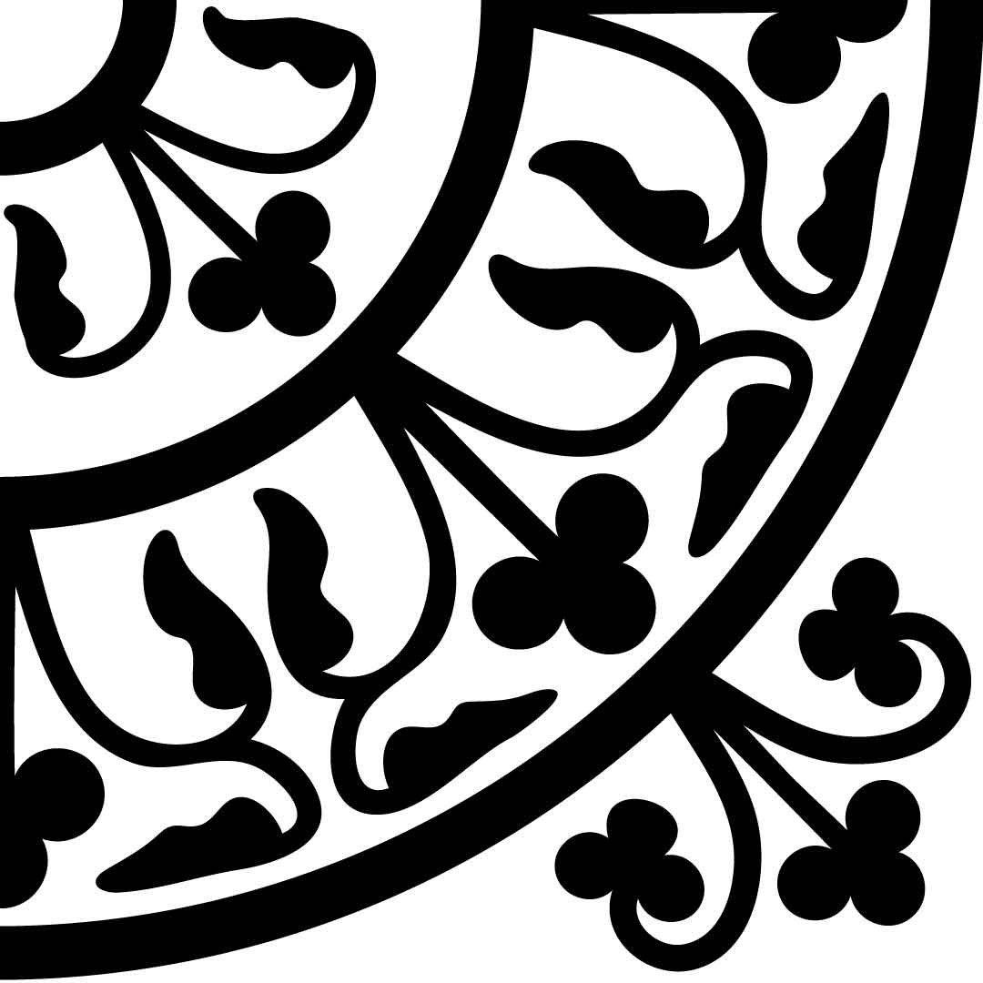 tile pattern #51 reusable 10mil