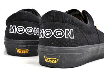 new authentic various colors autumn shoes Vans X Mooneyes | My Style | Vans, Shoes ve Fashion