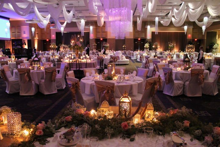 Quad Cities Waterfront Convention Center Wedding Vendors Banquet Facilities Wedding