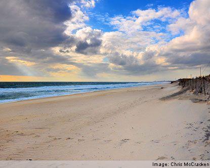 Rhode Island Misquamicut Beach Ri