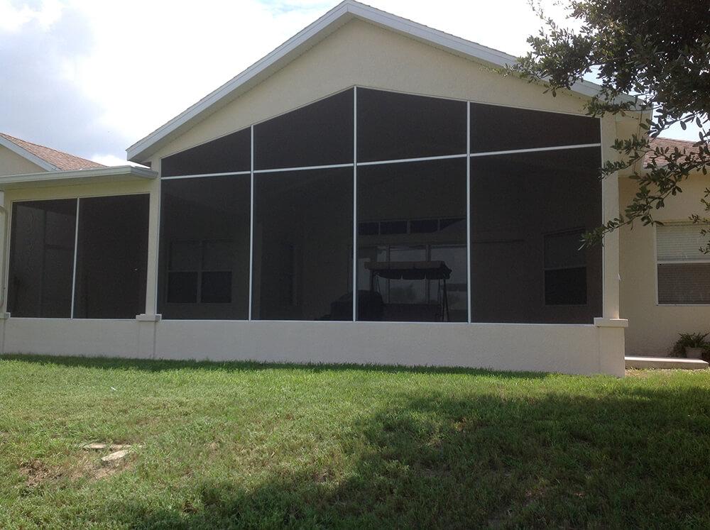 Patio Screen Enclosures Porches And Lanais Patio Screen Enclosure Screen Enclosures Porch Enclosures